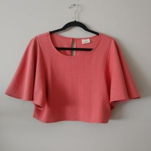 Urban Outfitters Pins And Needles Top Size S